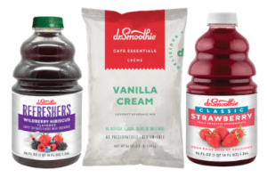 Dr. Smoothie Products